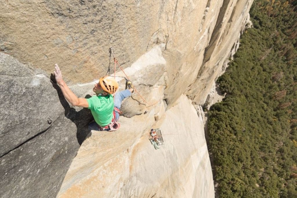 Dihedral Climbing: Everything About It