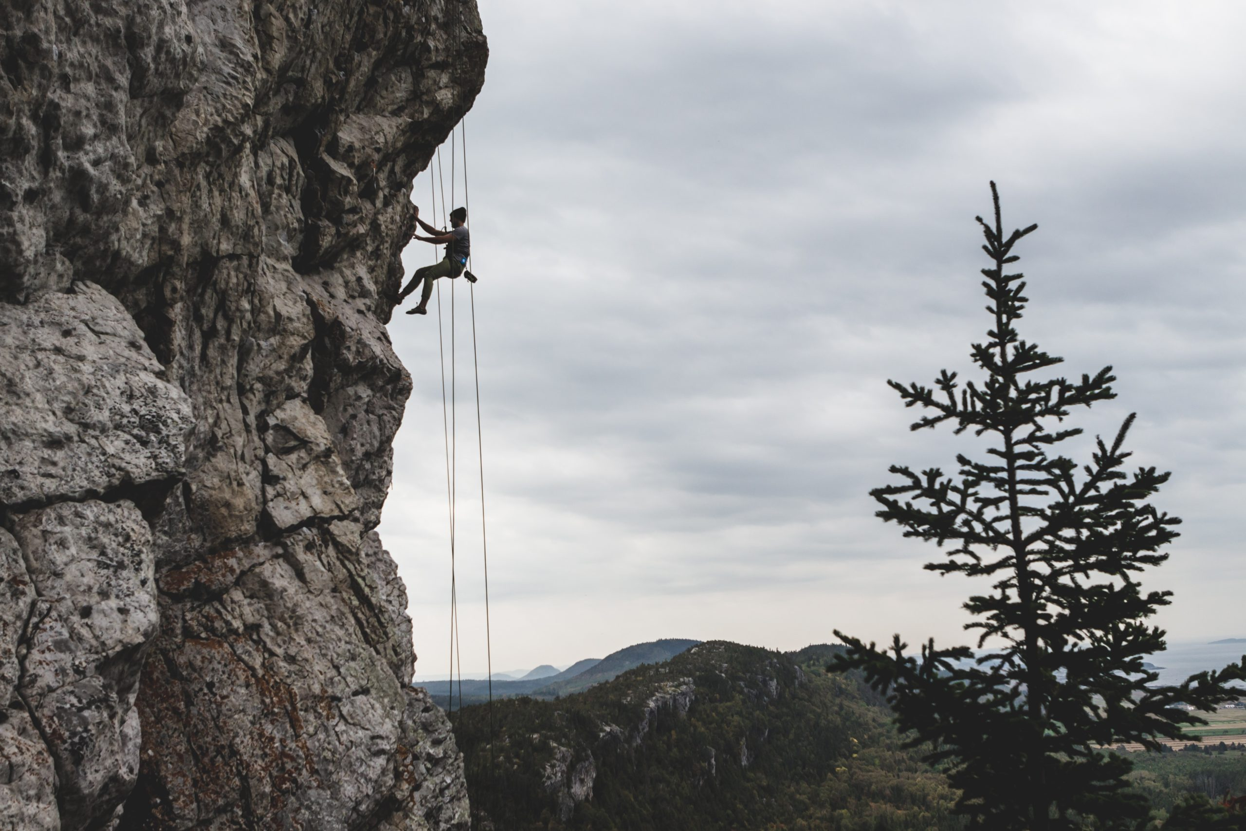 Climbing: A Typical And Adventurous Art