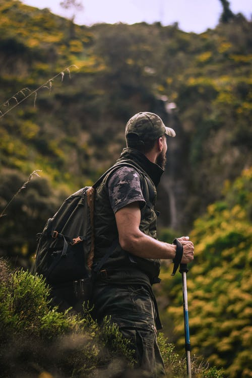 Some Of The Best Mountaineering Equipment