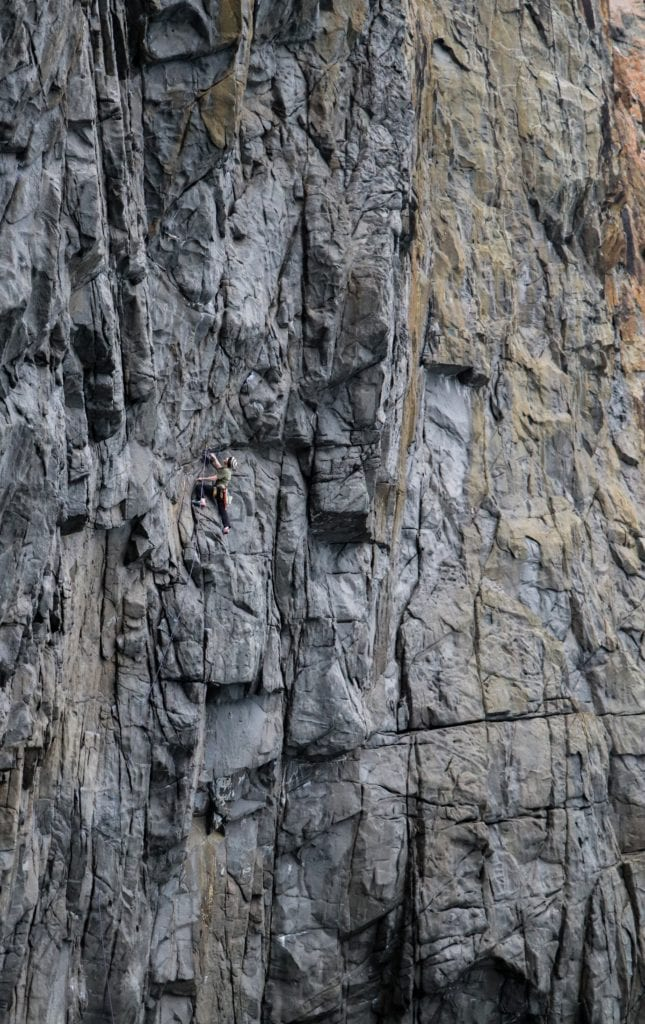 Rock Climbing Could Be Your Next Hobby
