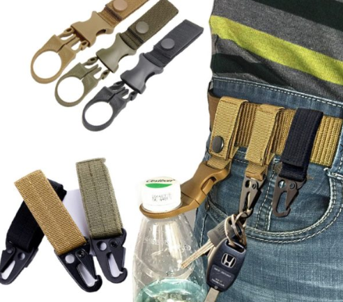 Top 3 Accessories And A Hook For Hiking For Every Travel Enthusiasts