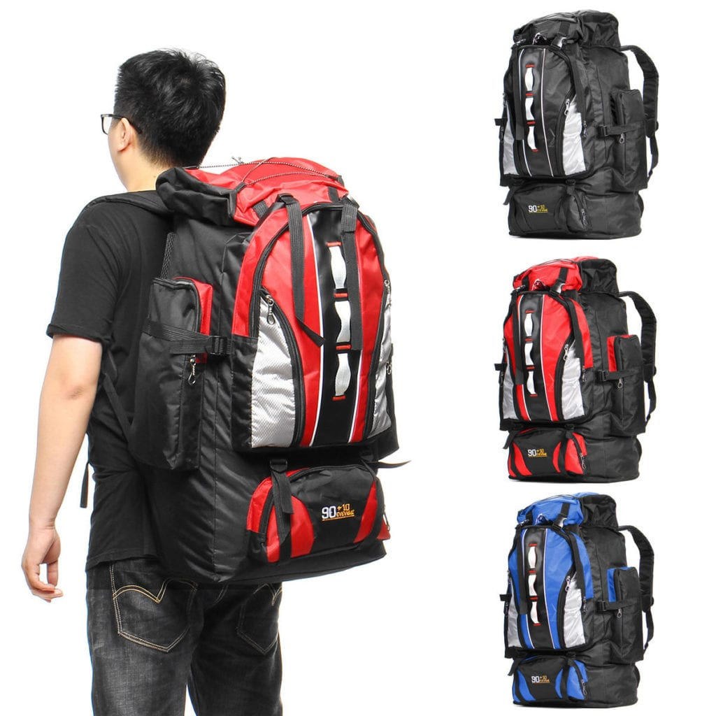 Tips For Buying Mountaineering Gear BackPack