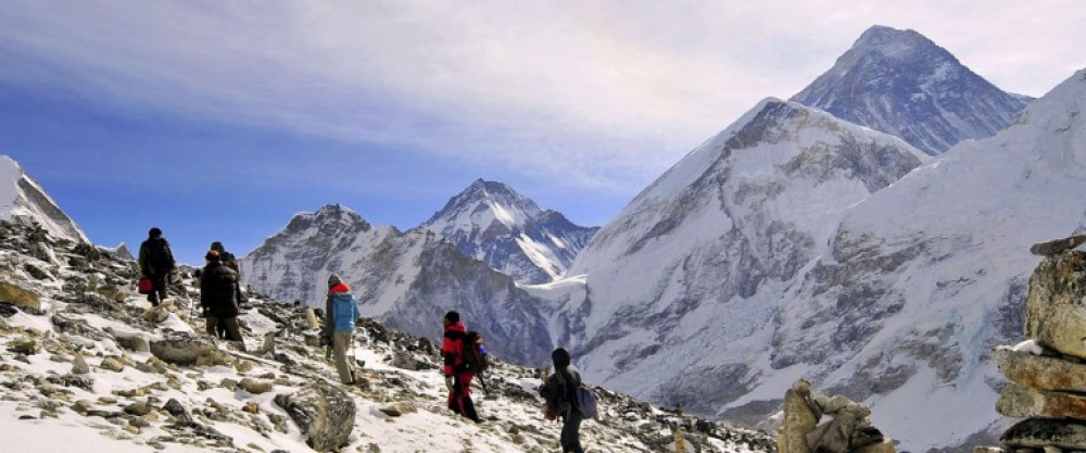 Mountain Climbing Facts - Some Important Things You Should Know