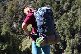 Camping Backpack - What You Need To Know